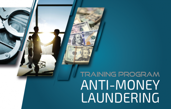 ANTI MONEY LAUNDERING (AML)