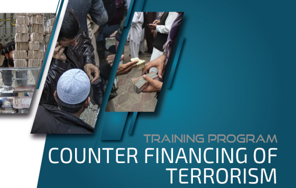 COUNTER FINANCING OF TERRORISM (CFT)
