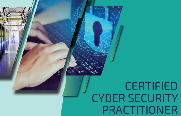 CERTIFIED CYBER SECURITY PRACTITIONER (CCSP)