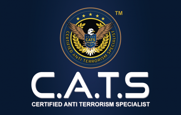 CERTIFIED ANTI-TERRORISM SPECIALIST (CATS)