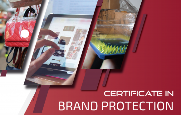 Certificate in Brand Protection